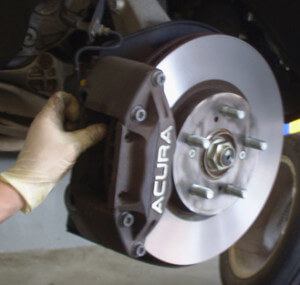 brakes & clutch repairs gladesville
